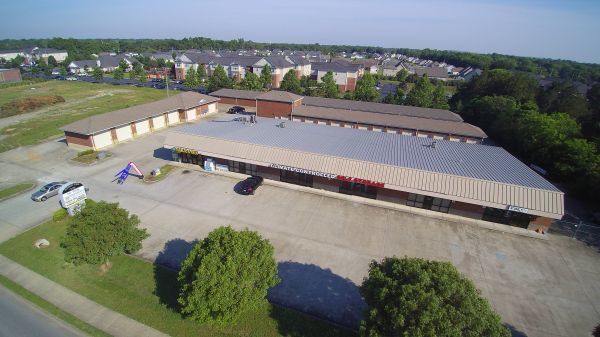 Providence Pointe Self Storage 2419 Halls Hill Pike Murfreesboro, TN - Photo 1