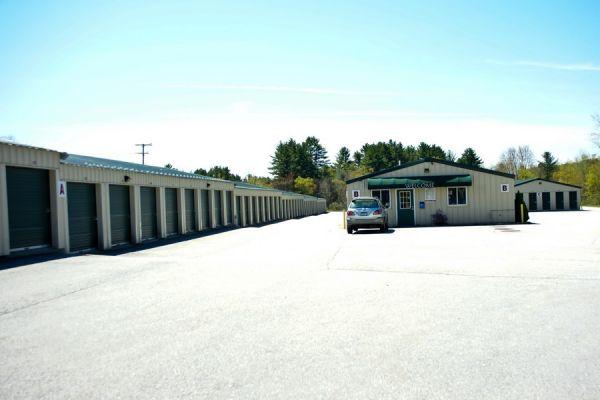 Concord Loudon Line Self Storage, LLC 7019 Josiah Bartlett Road Loudon, NH - Photo 0