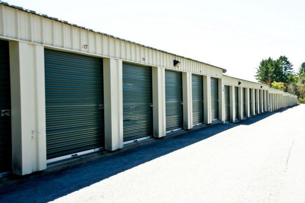 Concord Loudon Line Self Storage, LLC 7019 Josiah Bartlett Road Loudon, NH - Photo 2