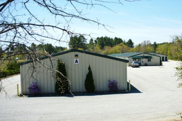 Concord Loudon Line Self Storage, LLC 7019 Josiah Bartlett Road Loudon, NH - Photo 3