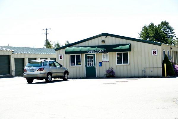 Concord Loudon Line Self Storage, LLC 7019 Josiah Bartlett Road Loudon, NH - Photo 4