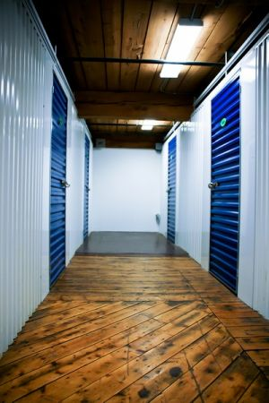 Best Buy Self Storage LLC 93 Eddy Road Manchester, NH - Photo 1