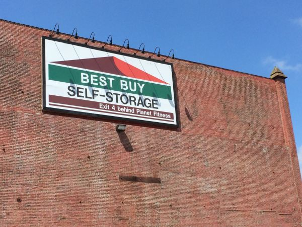 Best Buy Self Storage LLC 93 Eddy Road Manchester, NH - Photo 26