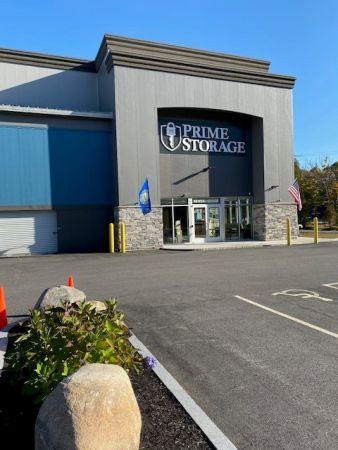 Prime Storage - North Hampton Lafayette Rd. 219 Lafayette Road North Hampton, NH - Photo 0