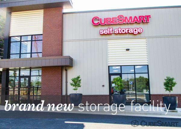 CubeSmart Self Storage - Atlanta - 1484 Northside Dr. NW