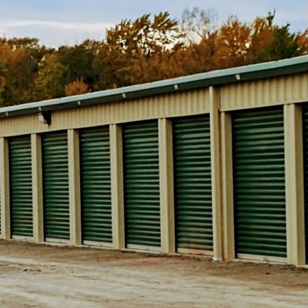 Spencerport Personal Storage 2425 South Union Street Spencerport, NY - Photo 1
