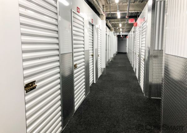 CubeSmart Self Storage - Waltham 96 Linden Street Waltham, MA - Photo 2