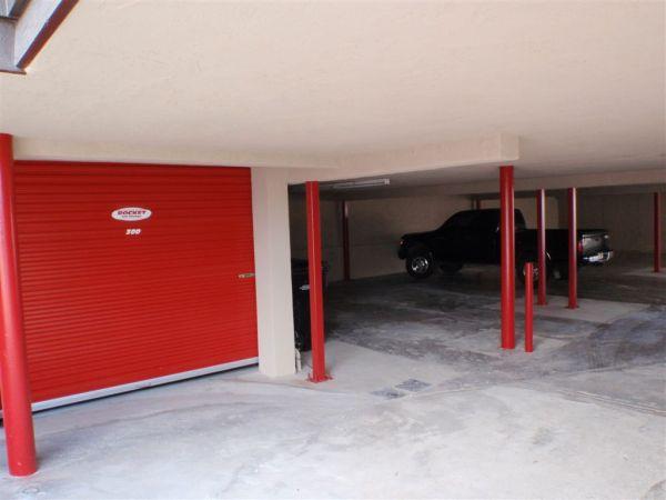 ROCKET Self Storage - Point Loma 5135 North Harbor Drive San Diego, CA - Photo 2