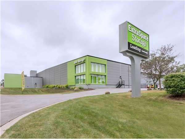 Extra Space Storage - Glen Ellyn - Main Street 1N372 Main Street Glen Ellyn, IL - Photo 0