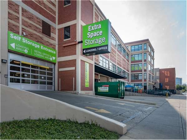 Extra Space Storage - Chicago - N Clybourn Ave 1840 North Clybourn Avenue Chicago, IL - Photo 6