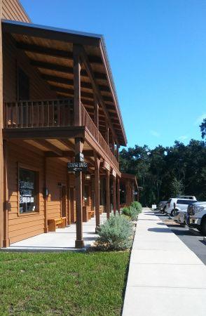 Affordable Secure Storage - Floral City 8425 East Rosko Court Floral City, FL - Photo 4