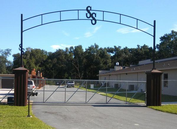 Affordable Secure Storage - Floral City 8425 East Rosko Court Floral City, FL - Photo 6