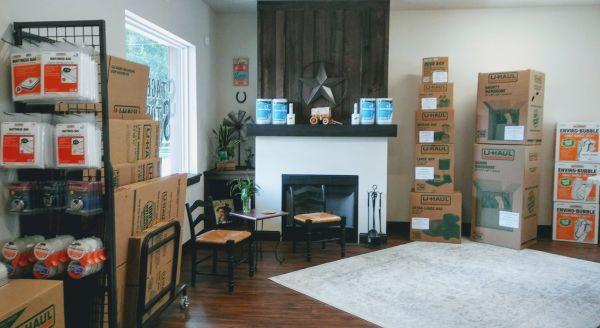Affordable Secure Storage - Floral City 8425 East Rosko Court Floral City, FL - Photo 10