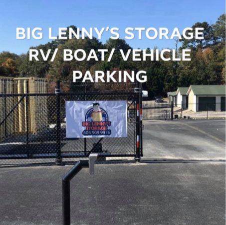 Big Lenny's Storage 312 W I Pkwy Dallas, GA - Photo 0