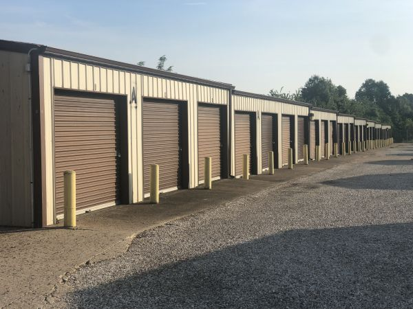 44 Waynesville Self Storage 20155 Salina Road Waynesville, MO - Photo 1