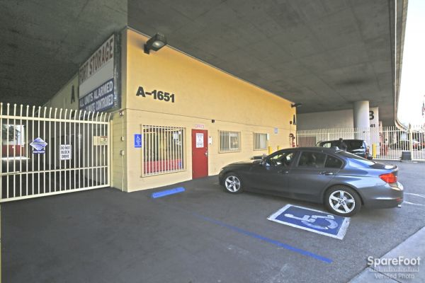 Fort Self Storage 1651 S Central Ave Los Angeles, CA - Photo 1