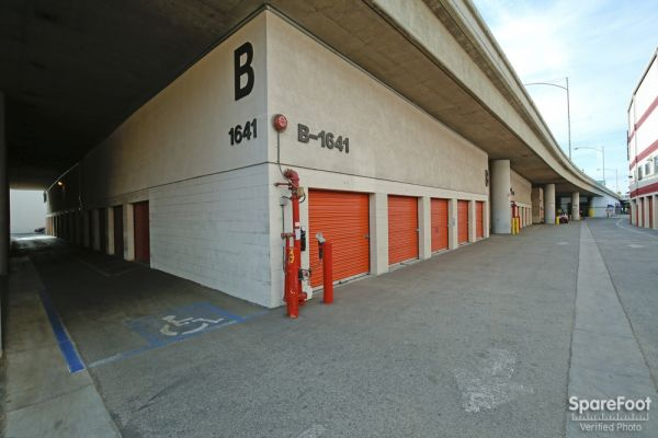 Fort Self Storage 1651 S Central Ave Los Angeles, CA - Photo 6