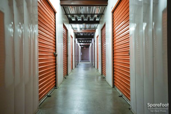 Fort Self Storage 1651 S Central Ave Los Angeles, CA - Photo 13