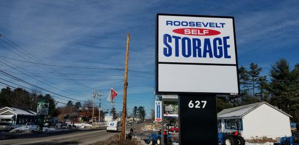 Roosevelt Self Storage 627 Roosevelt Trail Windham, ME - Photo 1