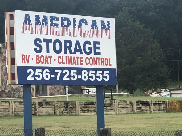 American Storage 7908 U.S. 431 Owens Cross Roads, AL - Photo 0