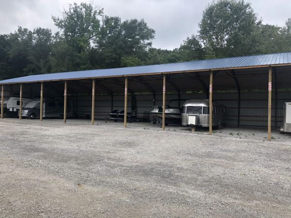 American Storage 7908 U.S. 431 Owens Cross Roads, AL - Photo 1
