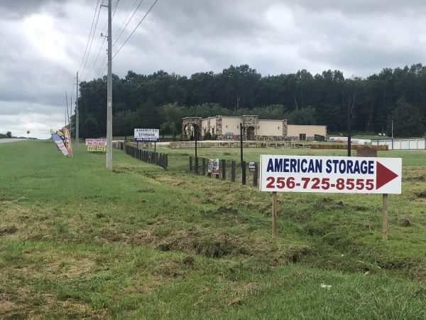 American Storage 7908 U.S. 431 Owens Cross Roads, AL - Photo 4