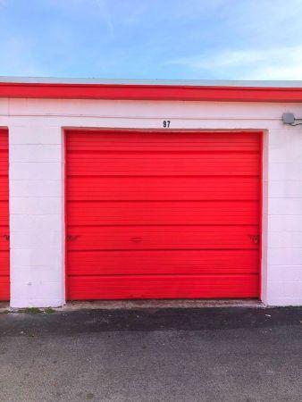 UStorage USA 215 East Hamilton Street Houston, TX - Photo 1