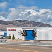 Mike's Airport Storage 3421 Airport Road Ogden, UT - Photo 0