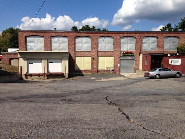 A-Lowell Self Storage 100 Pleasant Street Dracut, MA - Photo 1