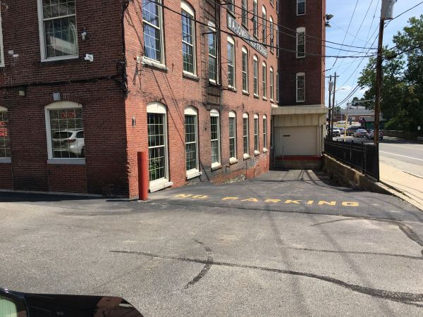 A-Lowell Self Storage 100 Pleasant Street Dracut, MA - Photo 13