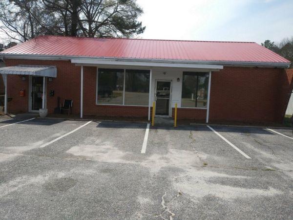 Tri Star Storage Sumter 2220 Peach Orchard Rd Sumter, SC - Photo 1
