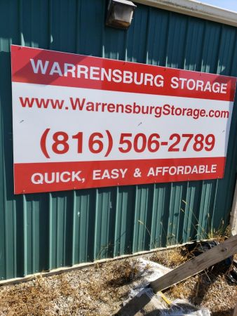 Warrensburg Storage 345 Southeast County Road Dd Warrensburg, MO - Photo 2