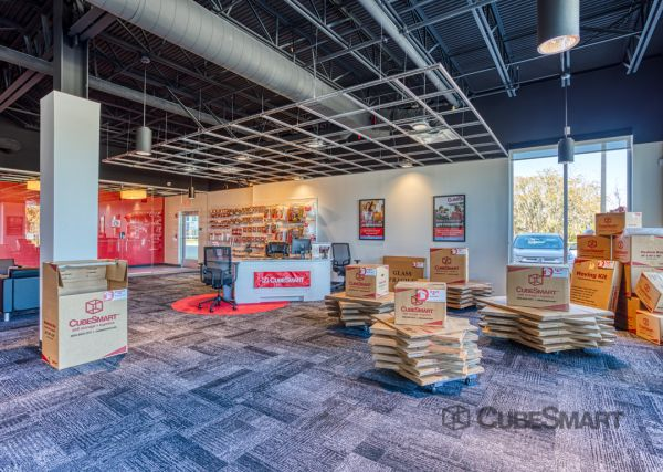CubeSmart Self Storage - Winter Park - 1201 Lewis Dr. 1201 Lewis Drive Winter Park, FL - Photo 1