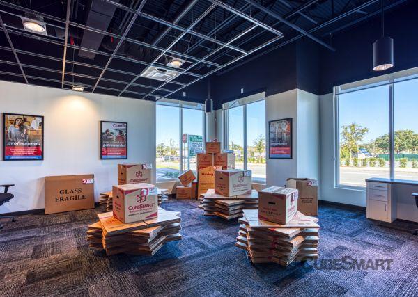CubeSmart Self Storage - Winter Park - 1201 Lewis Dr. 1201 Lewis Drive Winter Park, FL - Photo 2