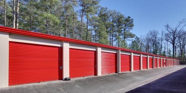 10 Federal Self Storage - 1720 Atlanta Hwy, Auburn, GA 30011 1720 Atlanta Highway Northwest Auburn, GA - Photo 0