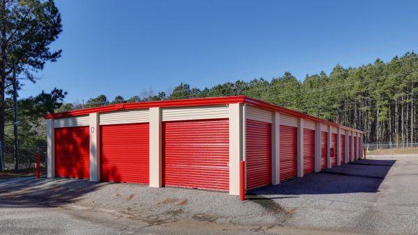 10 Federal Self Storage - 1720 Atlanta Hwy, Auburn, GA 30011 1720 Atlanta Highway Northwest Auburn, GA - Photo 1