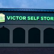 Victor Self Storage - Mall 7607 Commons Blvd Victor, NY - Photo 0