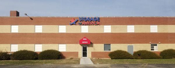 Storage of America - Kitridge 5043 Kitridge Road Huber Heights, OH - Photo 0