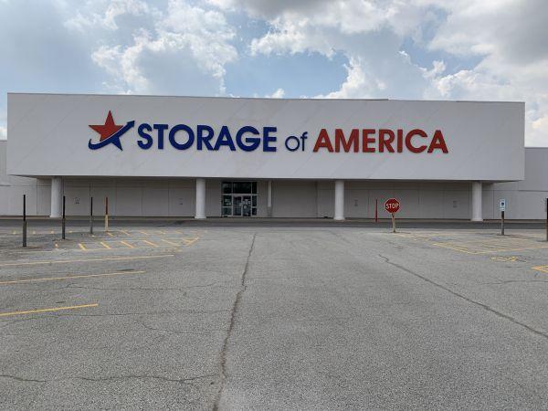 Storage of America - Moline 2000 36th Avenue Moline, IL - Photo 2