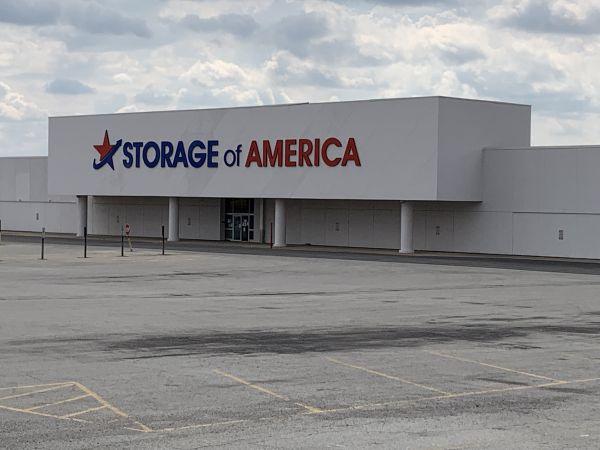 Storage of America - Moline 2000 36th Avenue Moline, IL - Photo 0