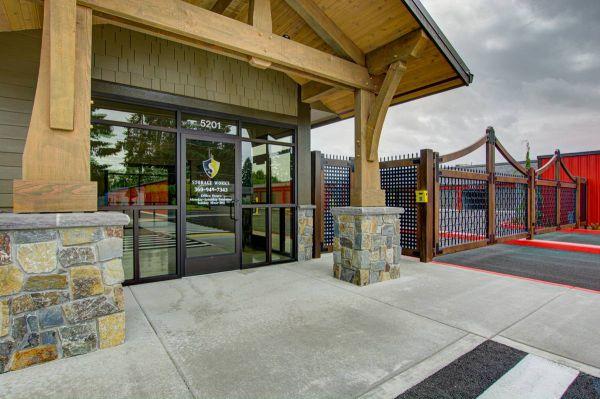 Storage Works 94th Ave 5201 Northeast 94th Avenue Vancouver, WA - Photo 0