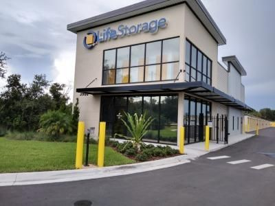Life Storage - Sanford - 3980 East Lake Mary Boulevard 3980 East Lake Mary Boulevard Sanford, FL - Photo 2
