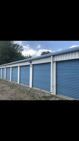 Lockport Self Storage 616 West Avenue Lockport, NY - Photo 2