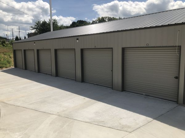 Cove Road Storage LLC 4595 Cove Road Osage Beach, MO - Photo 2