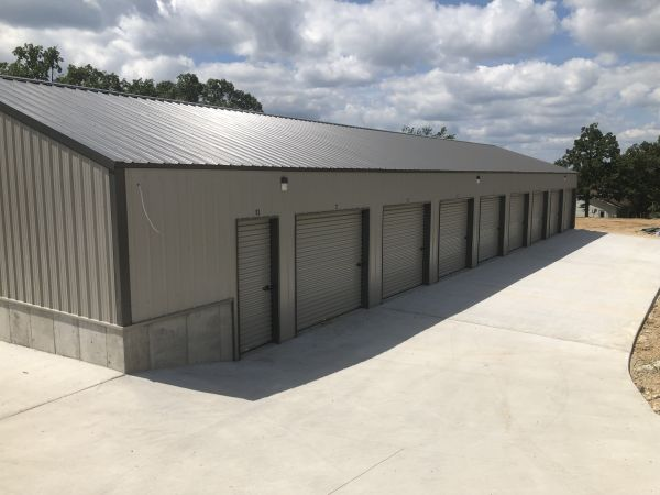 Cove Road Storage LLC 4595 Cove Road Osage Beach, MO - Photo 3