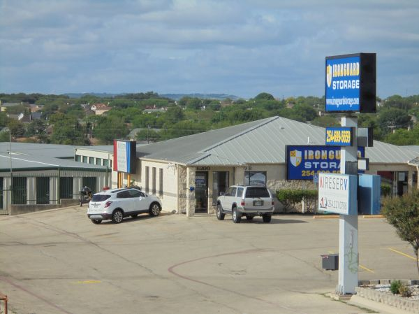 Rosewood Storage, LLC 5400 East Central Texas Expressway Killeen, TX - Photo 4