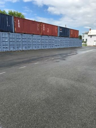 Bally Storage LLC 20 North Front Street Bally, PA - Photo 1