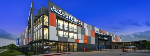 EADO Storage 1025 Sampson Street Houston, TX - Photo 0