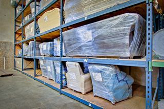 Shannon Moving & Storage - 1540 Custer Avenue, San Francisco, CA 94124 1540 Custer Avenue San Francisco, CA - Photo 1