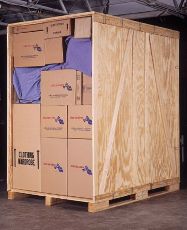 Shannon Moving & Storage - 1540 Custer Avenue, San Francisco, CA 94124 1540 Custer Avenue San Francisco, CA - Photo 2